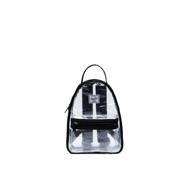 Herschel Nova Backpack Mini Clear