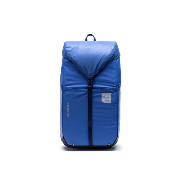 Herschel Packable Ultralight Daypack Amaro Blue Peacoat
