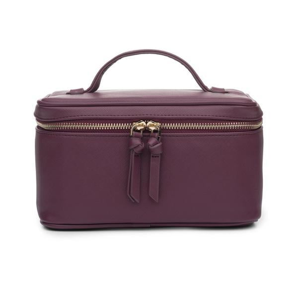 Hudson & Bleecker Jetsetter Train Case