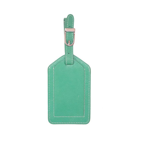 Iliworld Luggage Tag Turquoise
