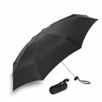 Knirps X1 Pod Umbrella Black
