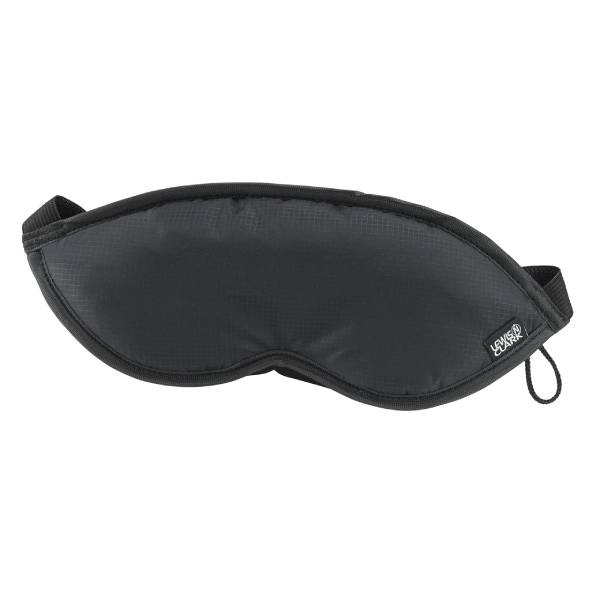 Lewis N Clark Plush Eye Mask