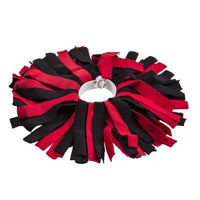 Lewis N Clark Pom ID Luggage Identifiers Red Black