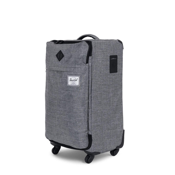 Herschel Highland Medium Luggage Side View