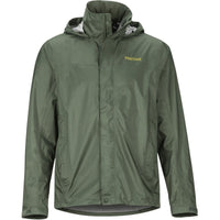 Marmot Men's PreCip Eco Jacket Crocodile