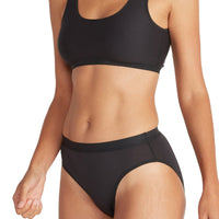 ExOfficioWomen's Give-N-Go 2.0 Sport Bikini Brief Black