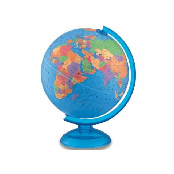 "Replogle Adventurer 12"" Globe"