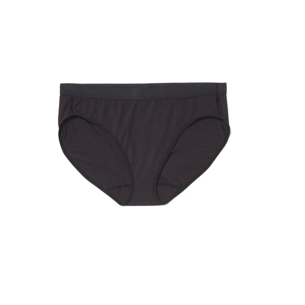 ExOfficio Women's Give-N-Go 2.0 Sport Bikini Brief Black