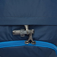 Pacsafe Venturesafe 25L G3 Anti-Theft Backpack Lock Detail