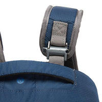 Pacsafe Venturesafe 25L G3 Anti-Theft Backpack Strap Detail