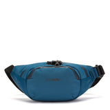 Pacsafe Venturesafe X Anti-Theft Hip Pack Blue Steel
