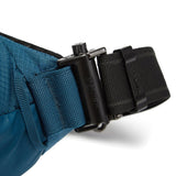 Pacsafe Venturesafe X Anti-Theft Hip Pack Strap Detail