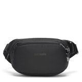 Pacsafe Vibe 100 Anti-Theft Hip Pack Jet Black