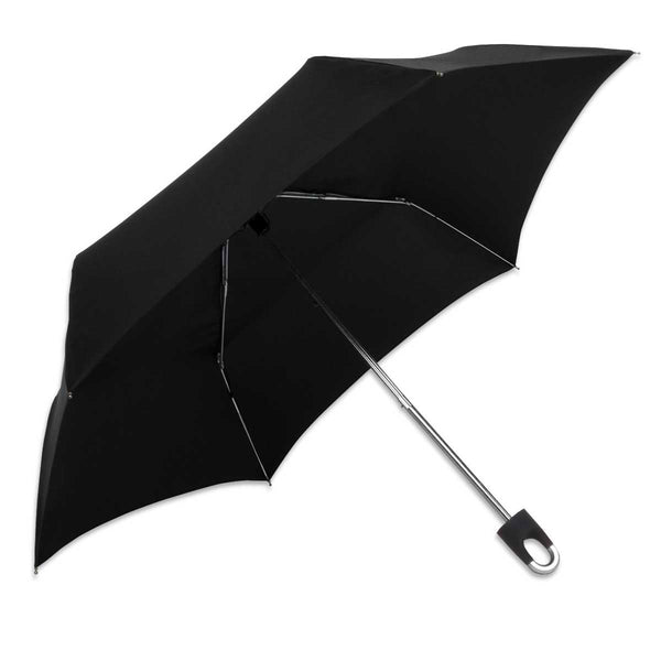 Shedrain Clip Handle Compact Manual Umbrella