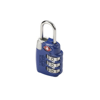 Lewis N Clark Travel Sentry Large Dial Combination Lock