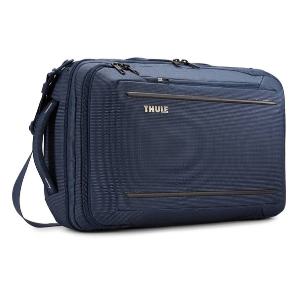 Thule Crossover 2 Convertible Carry On Dress Blue