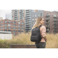 Travelon Anti-Theft Active Packable Backpack Lifestyle View