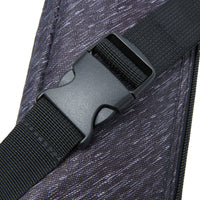 Travelon Clean Antimicrobial 6 Pocket Waistpack Strap Detail