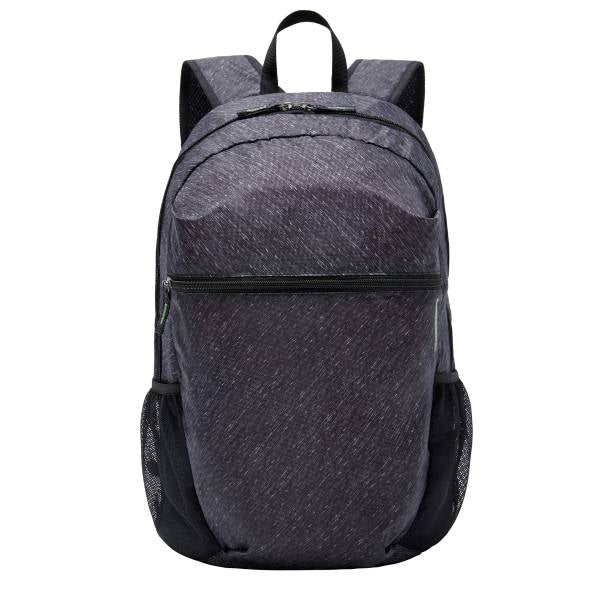 Travelon Clean Antimicrobial Packable Backpack Interior View