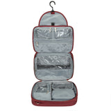 Travelon Complete Toiletry Kit Interior View