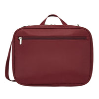 Travelon Complete Toiletry Kit Rear View