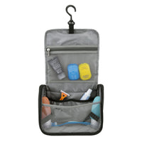 Travelon Essential Hanging Toiletry Kit Interior View