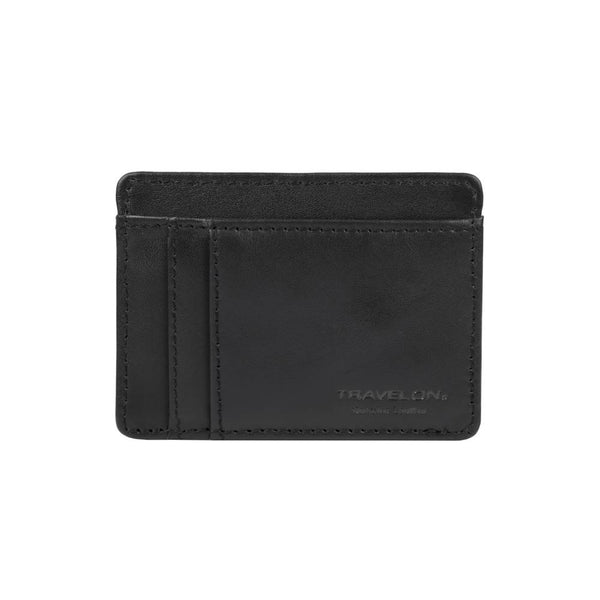 Travelon RFID Blocking Card & Cash Sleeve