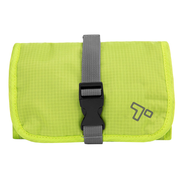 Travelon Tech Accessory Organizer Lime