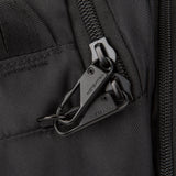 Travelon Urban Tour Bag Zipper Detail