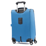 "Travelpro Maxlite 5 21"" Expandable Carry-On Spinner Rear View"