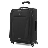 "Travelpro Maxlite 5 25"" Expandable Spinner Black"