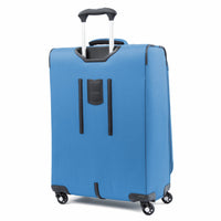 "Travelpro Maxlite 5 25"" Expandable Spinner Rear View"