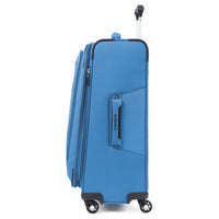 "Travelpro Maxlite 5 25"" Expandable Spinner Side View"