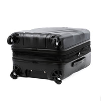 Travelpro Maxlite 5 Expandable Carry-On Hardside Spinner Bottom View