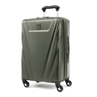 Travelpro Maxlite 5 Expandable Carry-On Hardside Spinner Slate Green