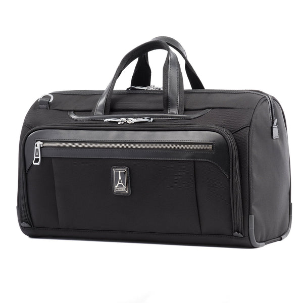 Travelpro Platinum Elite Regional Underseat Duffel Bag Black