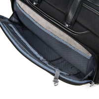 Travelpro Platinum Elite Regional Underseat Duffel Bag Front Pocket Detail