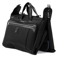 Travelpro Platinum Elite Tri-Fold Carry-On Garment Bag Unsnapped