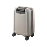 Victorinox Connex Hardside Frequent Flyer International Carry On Rear View