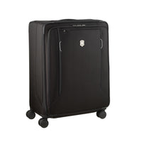 Victorinox Werks Traveler 6.0 Softside Large Case Black