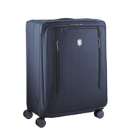 Victorinox Werks Traveler 6.0 Softside Large Case Blue
