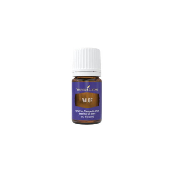 Young Living Valor Essential Oil