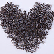 Micro link rings_Retail price - GVA hair
