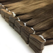 Tapes Colors BLACK AND DARK BROWN_Retail price - GVA hair
