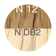 Wigs Ombre 12 and DB2 Color GVA hair _Retail price - GVA hair