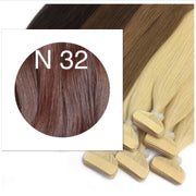 Tapes Color 32 GVA hair - GVA hair
