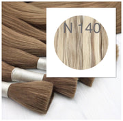 Raw Cut hair Colors BLOND 100 grams - GVA hair