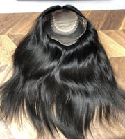 Wigs Color 1 GVA hair_Retail price - GVA hair