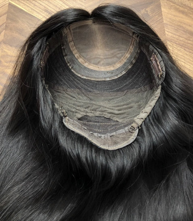 Wigs Ombre 8 and 24 Color GVA hair_Retail price - GVA hair