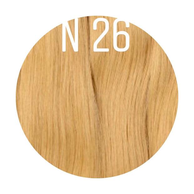 Tapes Color 26 GVA hair - GVA hair